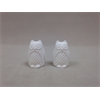 KITCHEN Owl Salt & Pepper Shakers/6 SPO