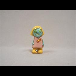 KIDS Zombie Girl/6 SPO