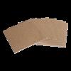 "Self-Adhesive Cork Backing - 4.25"" Square/12 SPO"