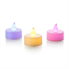 HOME DÉCOR TEA LIGHTS (BATTERY OPERATED)/12 SPO