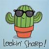 Pattern Pack - Lookin' Sharp/1 SPO