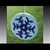 SEASONAL Snowflake Ornament/20 SPO