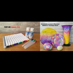 Azure Marker Starter Kit