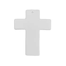 TILES, ETC. Classic Cross Plaque/12 SPO