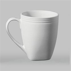 Square Bottom Mug (Casting Mold) SPO