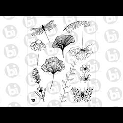 Secret Garden Silkscreen/1 SPO