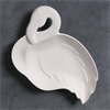 PLATES Flamingo Dish/6 SPO