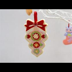 SEASONAL Christmas Ornament/12 SPO