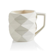 MUGS Faceted MUG/6