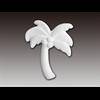 ADD-ONS Palm Tree//12 SPO