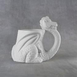 MUGS Dragon Mug 12oz./6 SPO