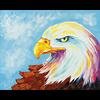 Pattern Pack - Proud Eagle/1 SPO