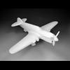 KIDS P-40 Warhawk/4 SPO