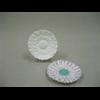 PLATES Flower Dish - Daisy/6 SPO