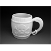 MUGS Pirate Mug/4 SPO