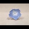 PLATES Flower Dish - Freesia/6 SPO
