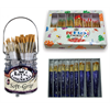 Brush Assortments