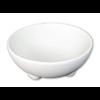 BOWLS Footed Dish/6 SPO