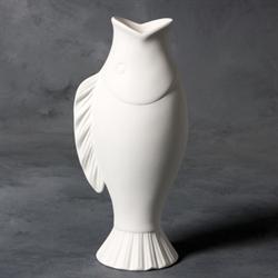 HOME DÉCOR Goldfish Vase/2 SPO