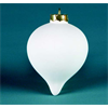 SEASONAL OBLONG ORNAMENT/12 SPO