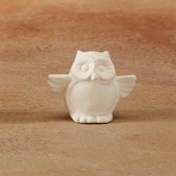 KITCHEN OWL TINY TOPPER/12 SPO