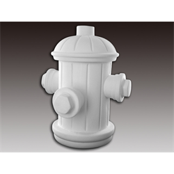 KITCHEN Fire Hydrant Jar/1 SPO