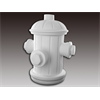 KITCHEN Fire Hydrant Jar/1 SPO