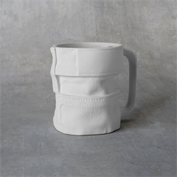 MUGS Denim Mug 12 oz. /6 SPO