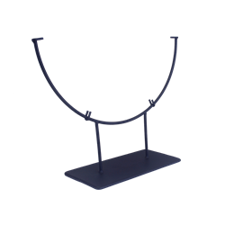 "15"" Premium Round Display Stand/2 SPO"