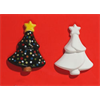 ADD-ONS Christmas Tree Bisquie/12 SPO