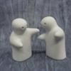 KITCHEN HUGGY SALT & PEPPER/6 Pair SPO