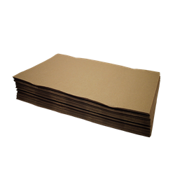 Fanfold Kraft Paper/1 SPO