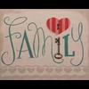 Pattern Pack - Family/1 SPO