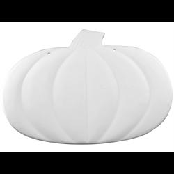 SEASONAL Pumpkin Plaque/8 SPO