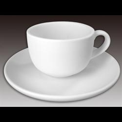 MUGS Tea Cup and Saucer/6 SPO
