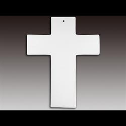 TILES, ETC. Cross Plaque/8 SPO