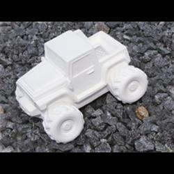 KIDS Rock Crawler/4 SPO