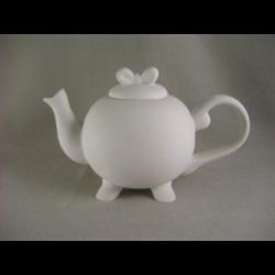 KITCHEN Classic Teapot/2 SPO