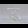 """TILES & PLAQUES ALPHABET """"K""""/1 SPO"""