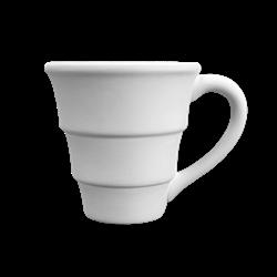 MUGS Shifted Layers Mug/6 SPO