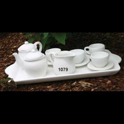 KITCHEN Child Tea Set/2 SPO