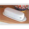 KITCHEN Single Butter Dish/3 SPO