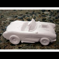 KIDS Corvette Convertible/4 SPO
