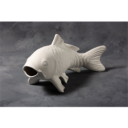 Koi Fish (Casting Mold) SPO
