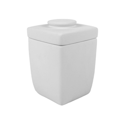 KITCHEN Medium Retro Canister/4 SPO
