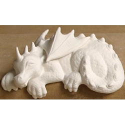 KIDS Dragon Shelf Sitter/10 SPO