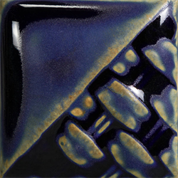 AZURITE - Pint (Cone 6 Glaze)