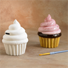 BANKS CUPCAKE BANK/6 SPO