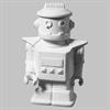 BANKS Robot Bank - Nutz n' Boltz/6 SPO