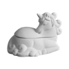 KIDS Elegant Unicorn Box/6 SPO